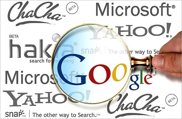 Google Search hoạt động như thế nào?