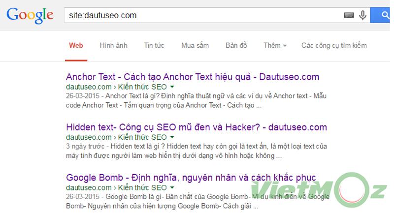Index - Google Index