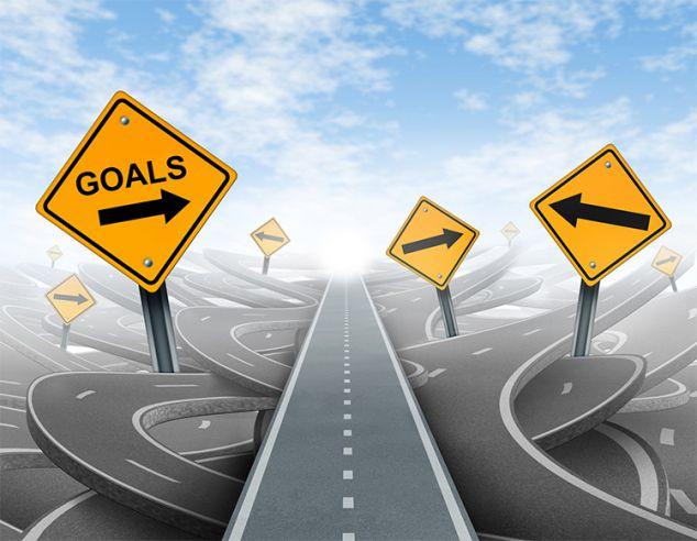 mục tiêu đích - destination