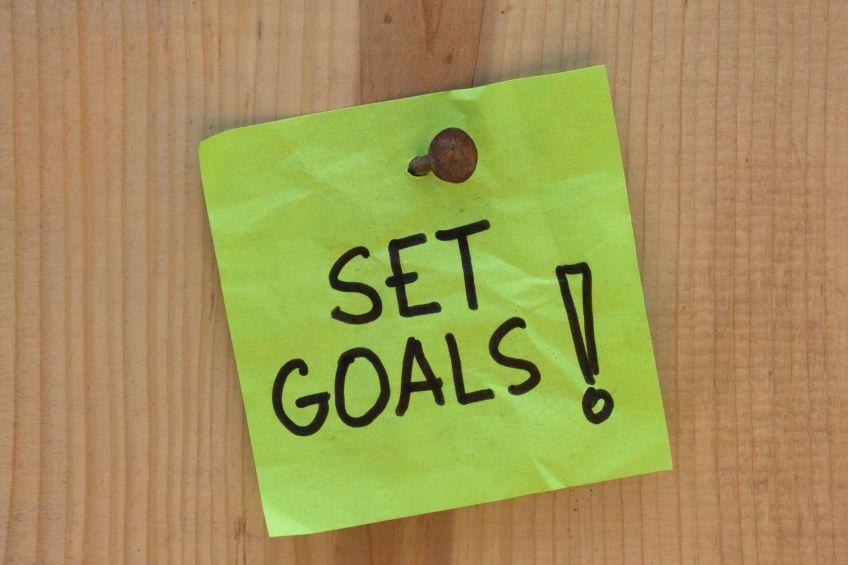 goal mục tiêu là gì