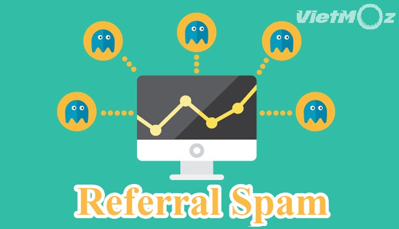 Ngăn chặn spam từ các trang giới thiệu (Referrals) - Referral Spam