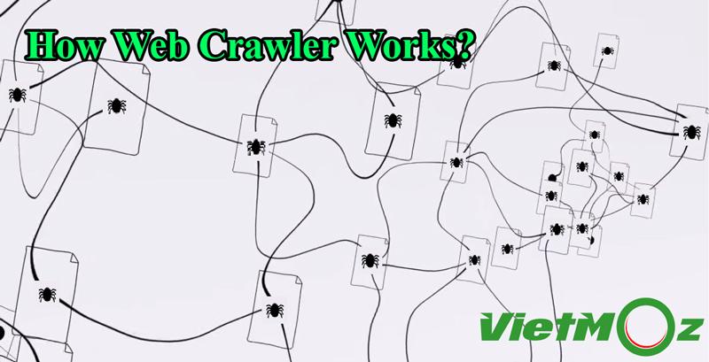 how-web-crawler-work - Web Crawler hoạt đông như thế nào